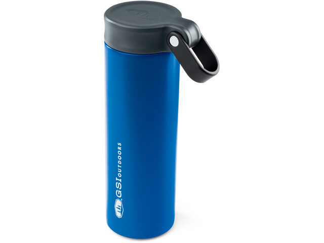 GSI Microlite 720 Twist Bidón, blue